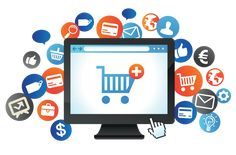 Get e-commerce website development that can boost your online sales and build customer loyalty.