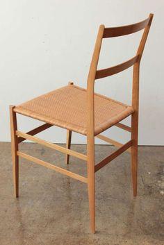 gio ponti superlight chair - Google Search