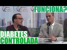 Diabetes Controlada Funciona? [MATÉRIA NA TV]