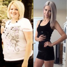 The Say Blog : My Weightloss Story ...On so many levels