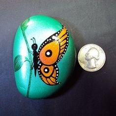 Butterflies - RiverRockArt