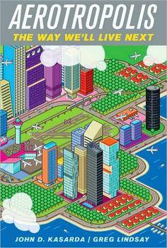 Understanding Urbanity: 7 Must-Read Books About Cities | Brain Pickings