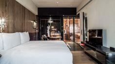 賦樂旅居HOTEL PROVERBS TAIPEI | 台北東區住宿飯店推薦精品旅館