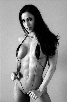sexnfitness:  Stephanie Mahoe