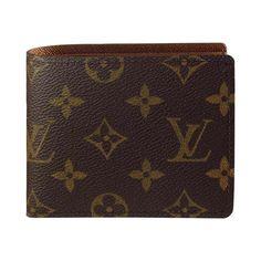 Louis Vuitton men wallet #Louis #Vuitton #Men  Yeah this is my next purchase.. or christmas.