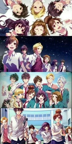 I Love Anime, All Anime, Me Me Me Anime, Fanarts Anime, Anime Films, Manga Art, Manga Anime, Zutto Mae Kara, Honey Works