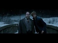 Fantastic Beasts and Where to Find Them – Brand New Trailer! – We Make Movies On Weekends