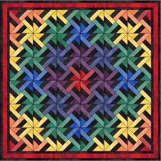 Patchwork: same directions as last one