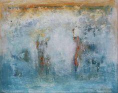 "Saatchi Art Artist Doris Duschelbauer; Painting, ""VIVO Y ANIMADO  "" #art"