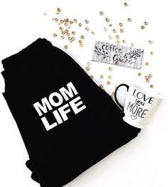 Mom Life Sweatpants