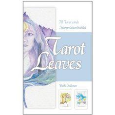 Tarot Leaves (Cards)  http://www.picter.org/?p=0764339036