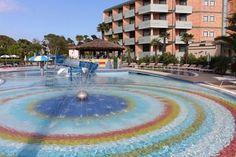 Prezzi e Sconti: #Hotel mediterranee family and spa hotel a San michele  ad Euro 117.19 in #San michele al tagliamento #Italia
