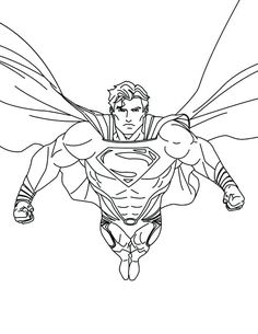 superman flying coloring pages. The origin of Superman comes from a distant planet called Krypton. The planet has been destroyed by the act of Krypton itself. Superman was a baby and. Superman Coloring Pages, Coloring Pages For Boys, Cartoon Coloring Pages, Animal Coloring Pages, Coloring Pages To Print, Free Printable Coloring Pages, Coloring Book Pages, Coloring Sheets, Logo Superman