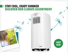 Household appliances - Unbeatable basics for your home Enjoy Summer, Stay Cool, Shop Now, Household, Home Appliances, Cool Stuff, House Appliances, Appliances