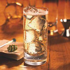 Jim Beam® & Ginger Ale