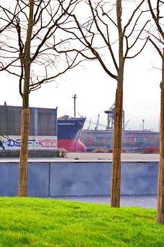 https://flic.kr/p/rSKj6C   Hambourg 206 Hafen City Mangarella