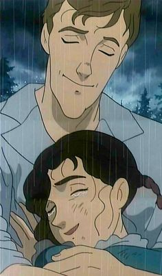 Watashi no ashinaga Ojisan Sword Art Online, Online Art, My Daddy Long Legs, Reading Art, Old Anime, Old Cartoons, Vampire Knight, Italian Art, Aesthetic Stickers