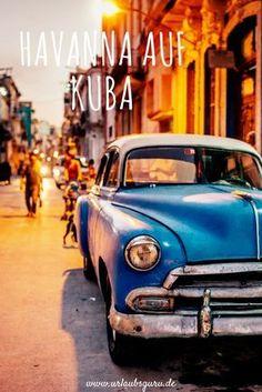 Kommt mit in die pulsierende Hauptstadt Kubas, Havanna, wo ihr erleben könnt, was diese karibische Perle alles zu bieten hat! In meinen Havanna Tipps erfahrt ihr alles über die Highlights der Stadt, ihre Sehenswürdigkeiten und Eigenarten. Varadero, Travel Alone, Solo Travel, Where To Go, Trinidad, Havana, Cuba, Caribbean, Road Trip