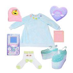 mscheap pink daydream collection 2
