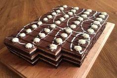 Mini Pastries, French Pastries, Baking Recipes, Cake Recipes, Dessert Recipes, Mini Cakes, Cupcake Cakes, German Desserts, Mini Tortillas