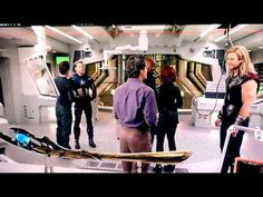 Avengers bloopers
