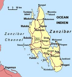 stone town zanzibar map   Google Search | Places to go and things