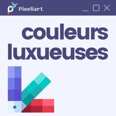 Couleurs luxueuses
