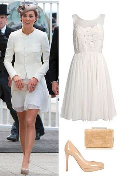 Kate Middletons High Street Style Hits