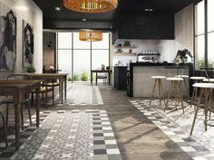 Cordoba Andalucia, Shop Display Stands, Website Design Inspiration, Plan Design, Decoration, Free Food, Vintage Shops, Tile Floor, Architecture Design