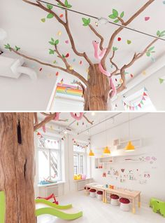 The Ultimate Playroom | Little Gatherer