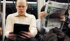If you've given up on reading paper books for the ease of your e-reader's screen, you may want to step back a bit. Neuroscience confirms that our brains use different areas to read on paper and screens, and you need to exercise both.