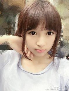 [张语格] http://snh48matome.com/item/view/13111?fr=pi #SNH48 #SNH48matome #张语格
