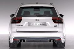 Citroen C5 Tourer by Carlsson
