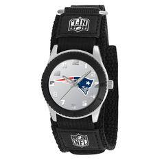 New England Patriots Rookie Sports Watch
