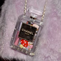 Chanel fun