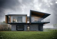 Silver House by Hyde + Hyde Architects / Located on the Gower Peninsula in South Wales