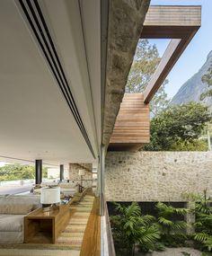 Gallery of AL House / Studio Arthur Casas - 10