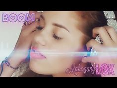 GO WATCH BOOM - Mahogany LOX ( Official Music Video) ON YOUTUBE