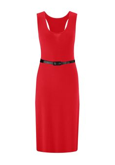 Today's Offer.. NOW £7.19!  http://www.prodigyred.com/plus-size/c41_83/p3747/plus-size-miley-jersey-racer-midi-dress/product_info.html?attr_id=20