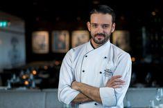 Head Chef Gonzalo Ruiz Restaurant Bar, Chef Jackets, Urban, Fashion, Moda, Fashion Styles, Fashion Illustrations