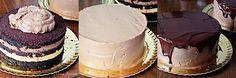 Rețete de post Unt, Vanilla Cake, Desserts, Food, Tailgate Desserts, Deserts, Essen, Postres, Meals