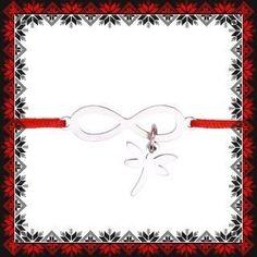 Martisor Bratara Inox Infinit Libelula Glasses, Eyewear, Eyeglasses, Eye Glasses