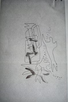 frederick kiesler drawings - Google Search