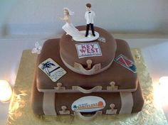 Funny Grooms Cake Ideas   Pic of cool Groom cake