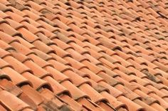 Le migliori texture tetto Photoshop