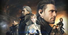 Kingsglaive: Final Fantasy XV Review   Final Fantasy games have always been…