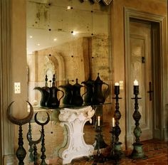 İstanbul Beylerbeyi Bosphorus Villa By Zeynep Fadillioglu Design. Turkeyu0027s  For Life · Turkish Interiors