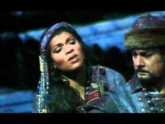 """""""Signore, ascolta"""" - Leona Mitchell (Liu from Puccini's Turandot)"""