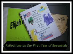 Reflections on our first year of Essentials