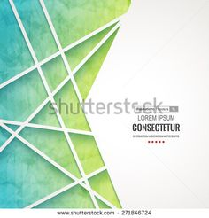 Abstract geometric background with polygons. Info graphics composition with geometric shapes.Retro label design. Vector illustration for business presentation.